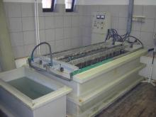 Zinc coating workshop
